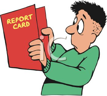 Free Report Card Clipart, Download Free Clip Art, Free Clip.