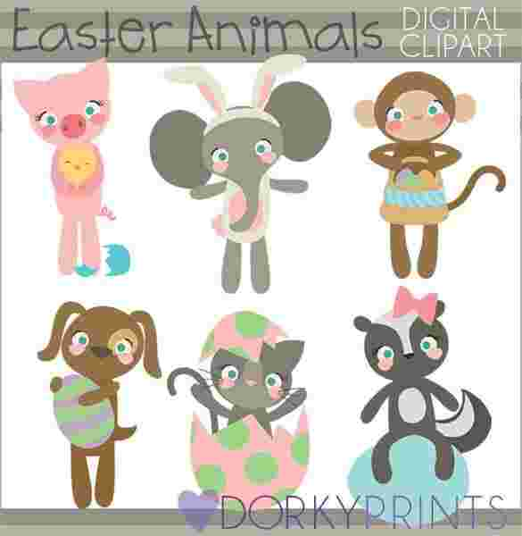 Best Cliparts: Claymation Easter Pig Clipart Free Pig Easter.