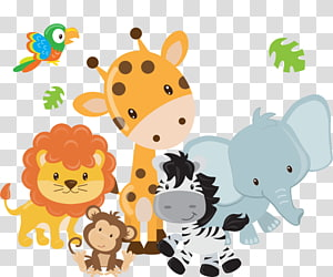 Safari transparent background PNG cliparts free download.