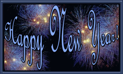 Free clipart safe new year.