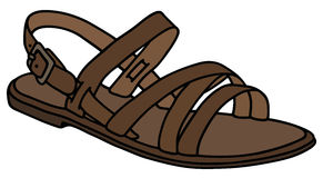 Sandals Clipart Free.