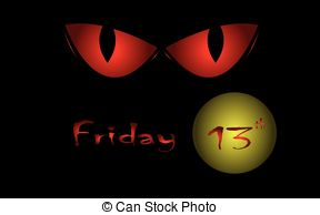Friday 13th Stock Illustrations. 61 Friday 13th clip art images.