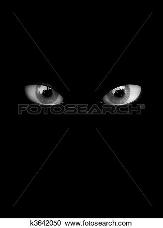 Scary eyes Clipart and Stock Illustrations. 2,858 scary eyes.