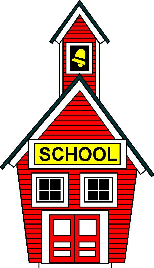 Free School House, Download Free Clip Art, Free Clip Art on.