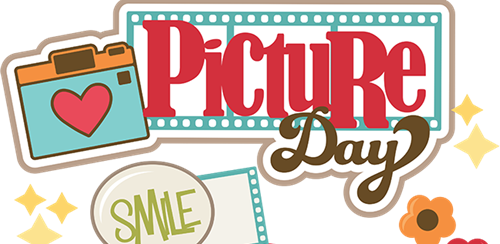 Picture Day is Tuesday, September 4th.