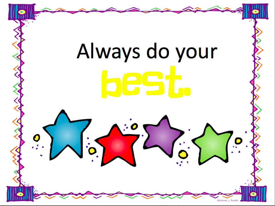 School Clipart Classroom Rules Clipart Gallery ~ Free Clipart Images.