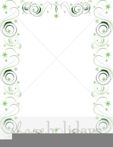 Clipart Scrolls And Borders.