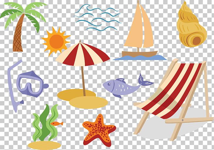 Beach Seaside resort, Beach PNG clipart.
