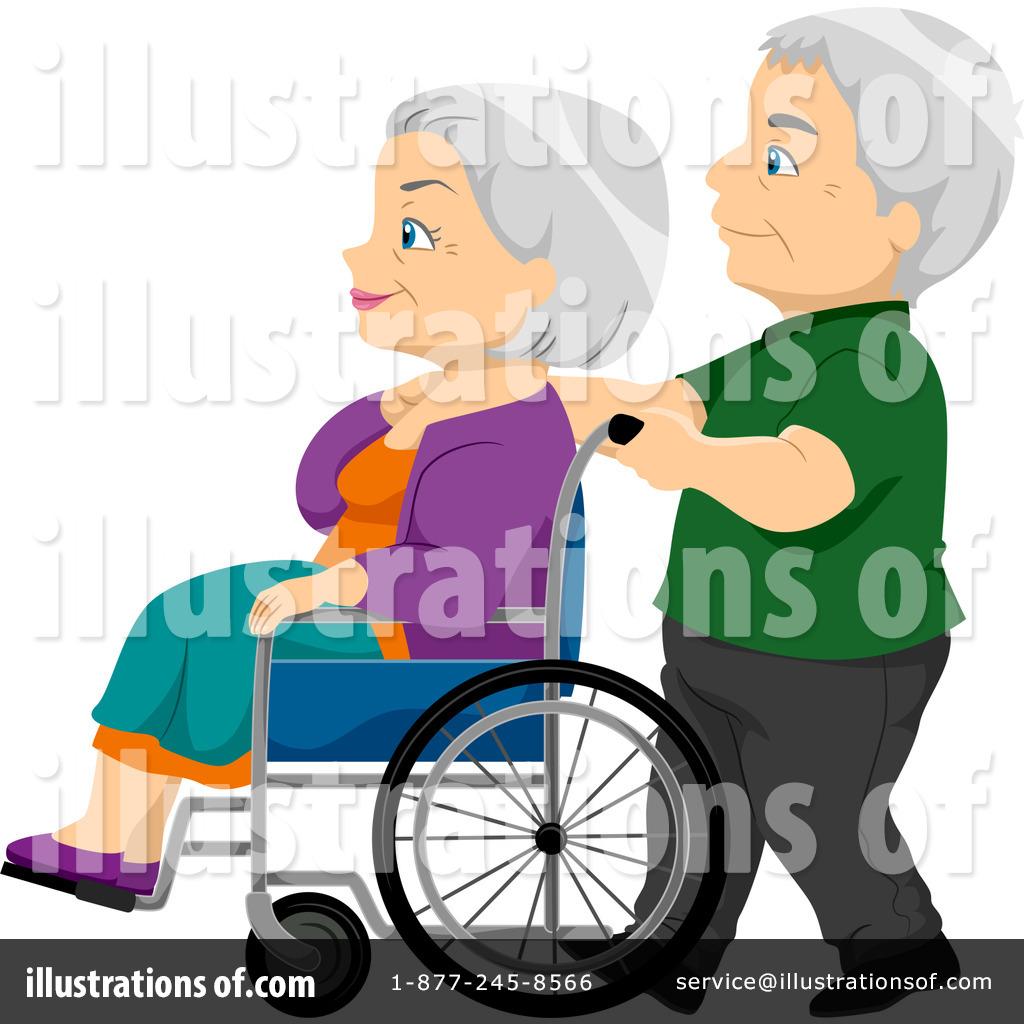 Senior Citizens Clipart #1167639.