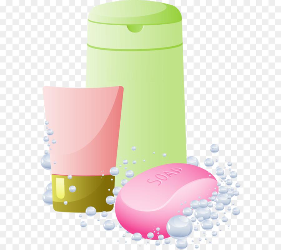 Download Free png Soap Shampoo Clip art shampoo png download.