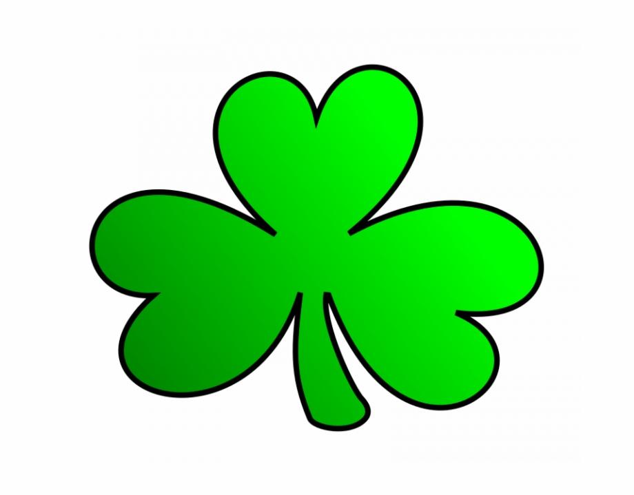 Shamrock Pictures Free Free Clipart Green Shamrock Irish.