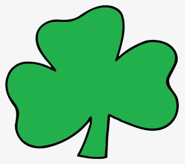Free Free Shamrock Clip Art with No Background.