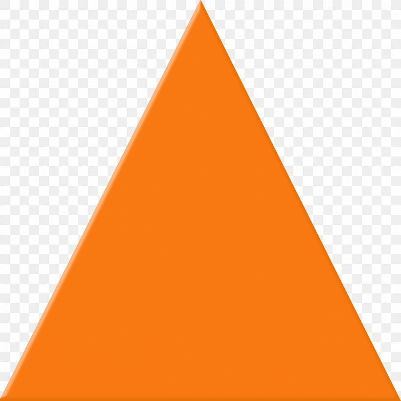 Triangle Shape Clip Art, PNG, 2400x2400px, Triangle, Color.