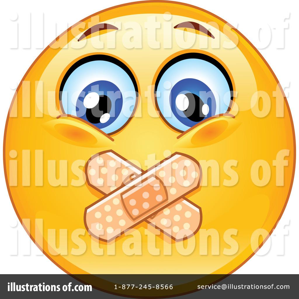 Emoticon Clipart #1090501.