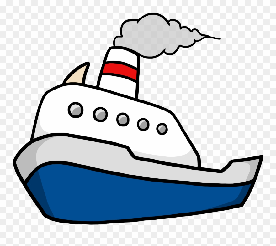Ship Clip Art Free Clipart Images.