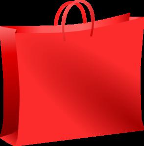 Shopping Bag Clipart Free.