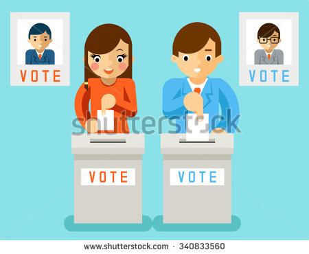 Democracy Stock Images, Royalty.
