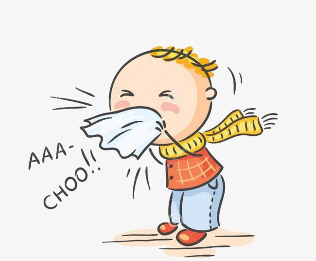 Free clipart sick child 7 » Clipart Portal.