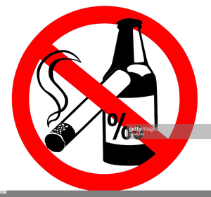 Free Clipart Of No Smoking Signs.