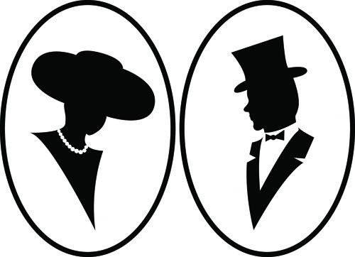 Free woman silhouette clip art free vector download (210,913 Free.