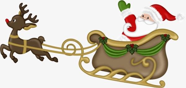 Free clipart sleigh ride 6 » Clipart Portal.