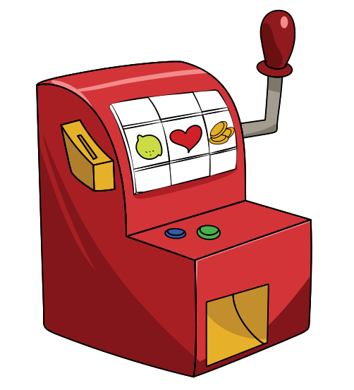 Free Slot Machine Cliparts, Download Free Clip Art, Free.