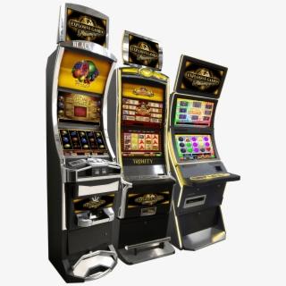 3 Screen Slot Machine , Transparent Cartoon, Free Cliparts.