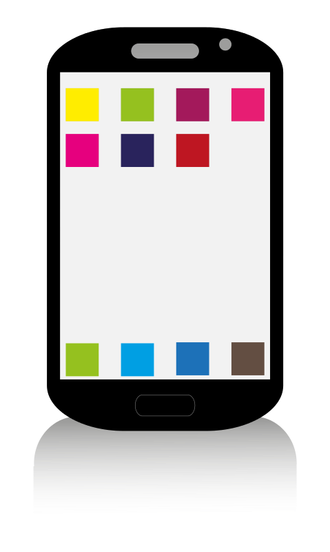 Free Clipart: Smartphone.