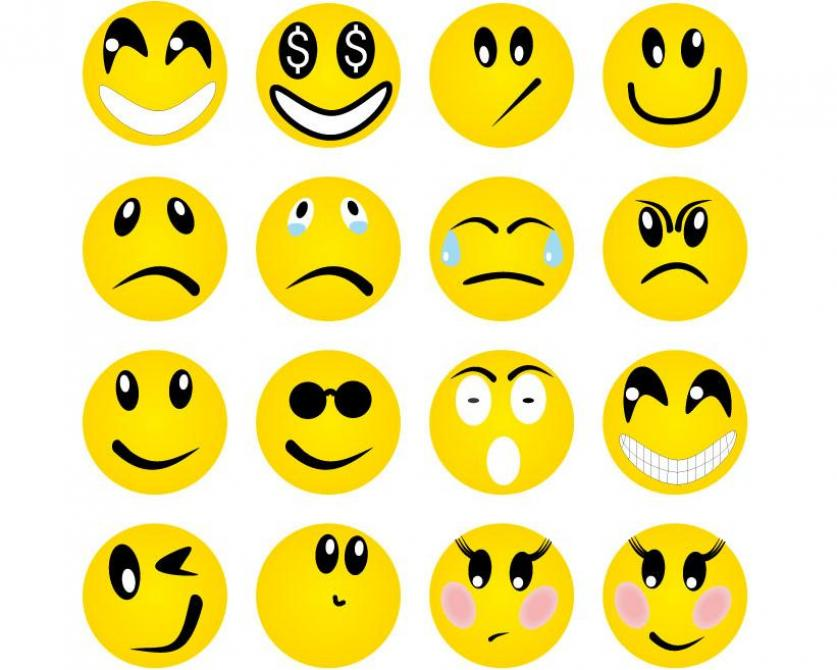 Free Emotion Faces Cliparts, Download Free Clip Art, Free.