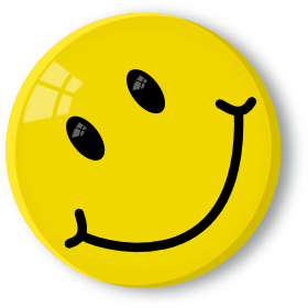 Clip art smiley faces for behavior chart free.
