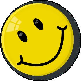 Clip art smiley faces for behavior chart free.