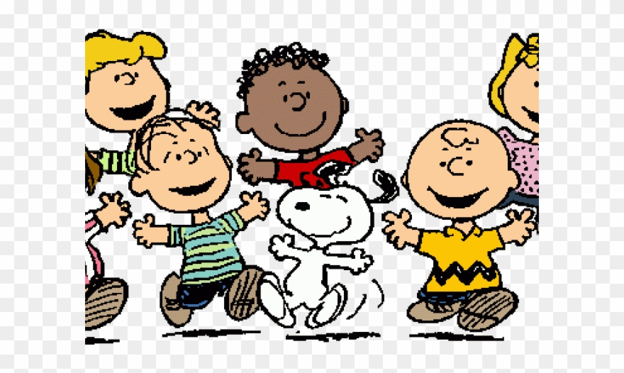 Peanut Clipart Happy Dance.