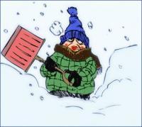 Free Snow Clipart.