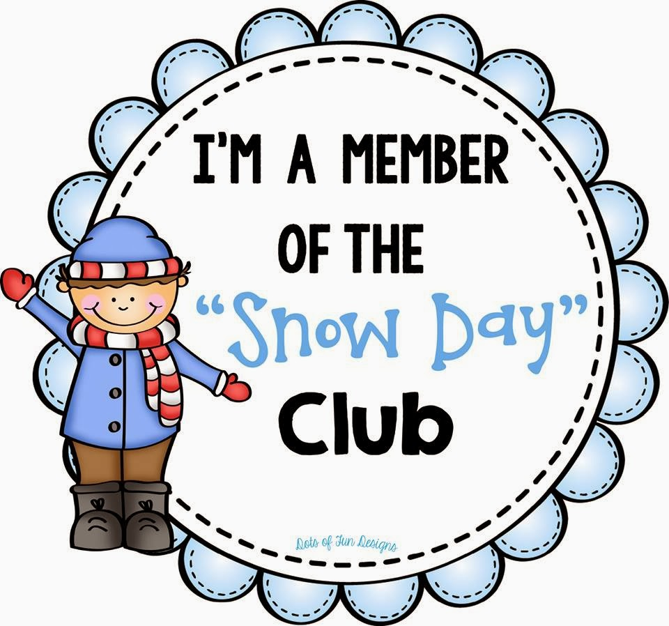 Snow Day Clipart#1946802.