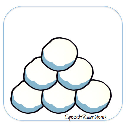 Free snowball clipart 3 » Clipart Station.