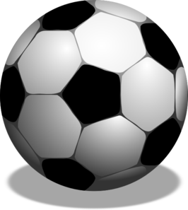 Free Soccer Clip Art Pictures.