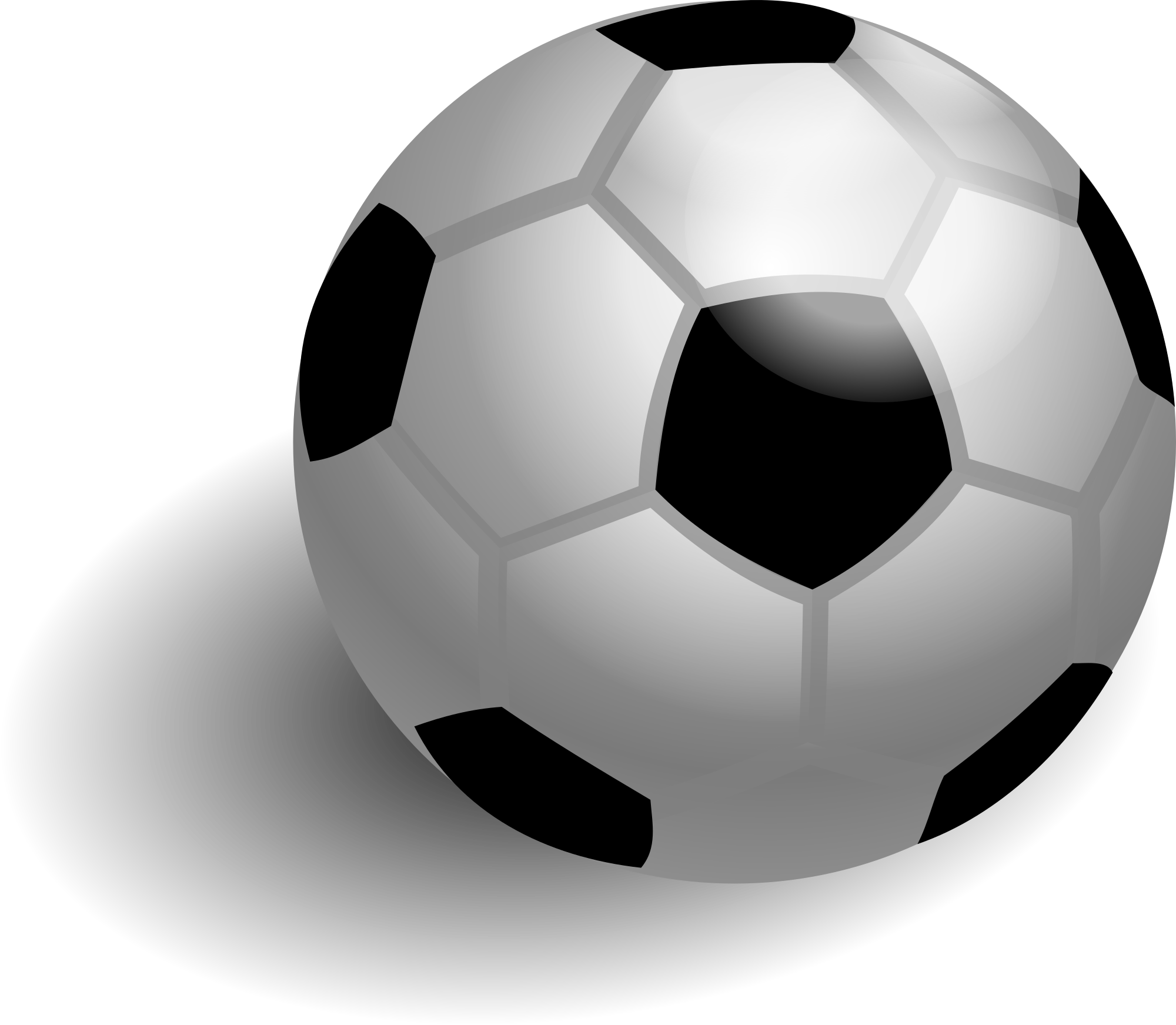 Soccer Clip Art Free Clipart Images 5, Free Soccer Free Clipart.