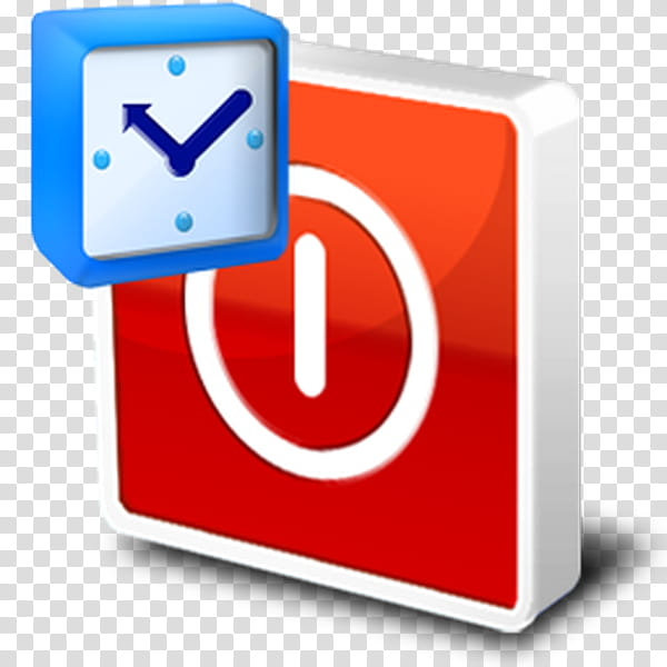 Timer Icon, Shutdown, Computer, Windows , Computer Software.