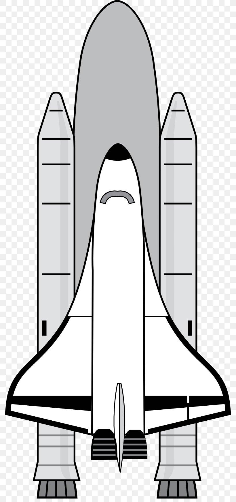 Space Shuttle Program Clip Art, PNG, 800x1740px, Space.
