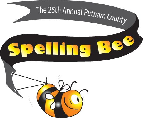 Spelling Bee Clipart.