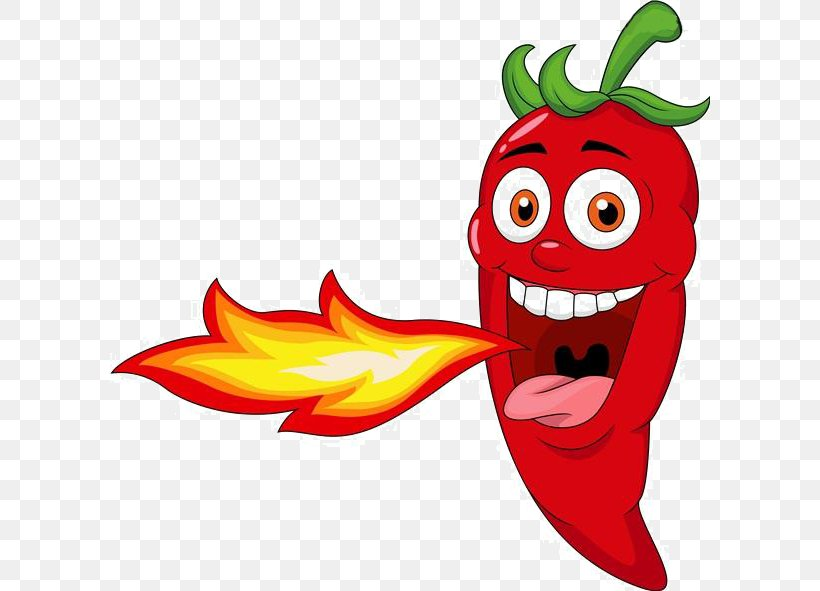 Chili Pepper Spice Mexican Cuisine Pungency Clip Art, PNG.