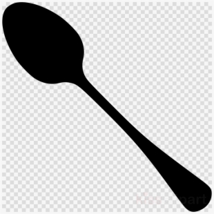 Spoon Clipart Wooden.