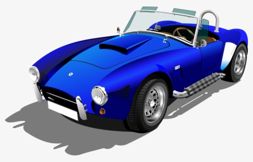 Free Sport Car Clip Art with No Background , Page 4.