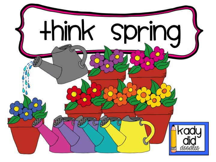 Free Spring Time Clipart, Download Free Clip Art, Free Clip.