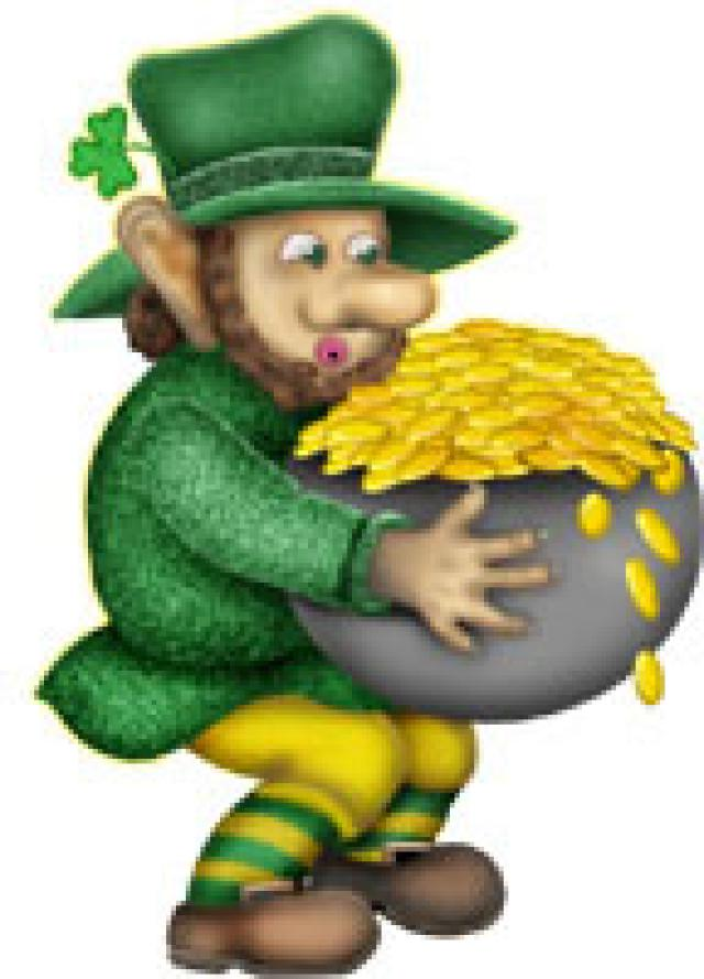 St patricks day st patrick day clipart the cliparts 2.