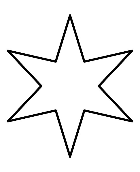 Free Star Shape Cliparts, Download Free Clip Art, Free Clip.