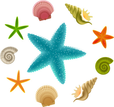 Free clipart images starfish free vector download (3,225.