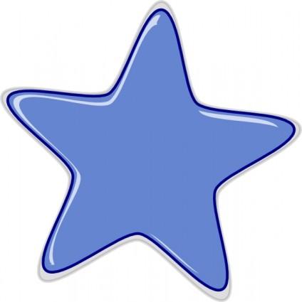 Free Clip Art Star & Clip Art Star Clip Art Images.
