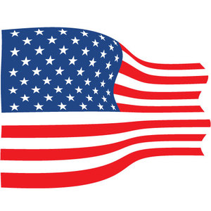 17620 free stars and stripes vector art.