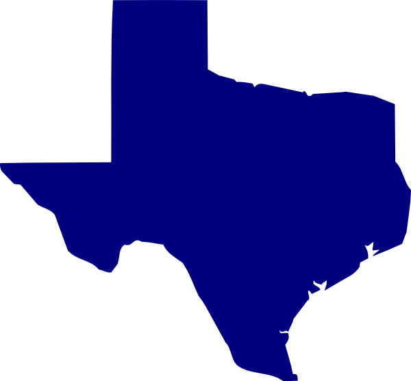 Texas outline clipart free clipart images.